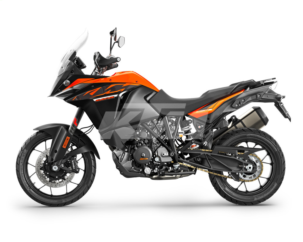 KTM routes, rent a KTM moto and wheel on the road | Soul Bike Tours
